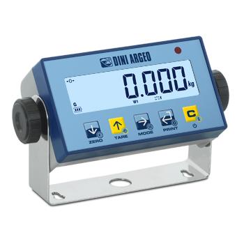 Indicator Cantar Electronic WALL-E