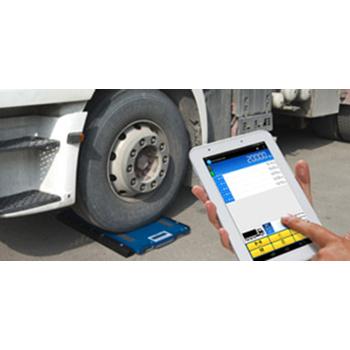 App Mobile Cantar Auto Mobil