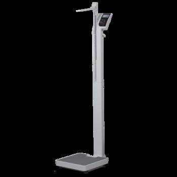 Cântar Corporal Electronic cu Taliometru și Funcție BMI
