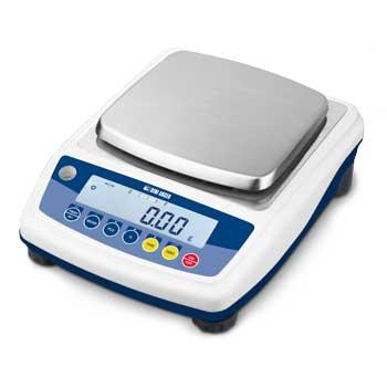 Balanță de Precizie HLD 1500 - 6000 g